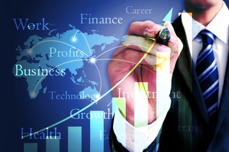 ウェブで事業貢献のお手伝いをします。